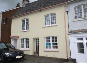 Thumbnail 3 bed cottage for sale in South Molton Street, Chulmleigh
