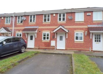 2 bed terraced house to rent in Larch Grove, Prenton CH43