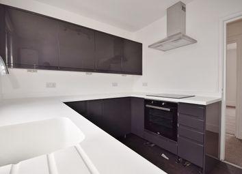 Thumbnail 3 bedroom flat to rent in Camden High Street, Camden Town