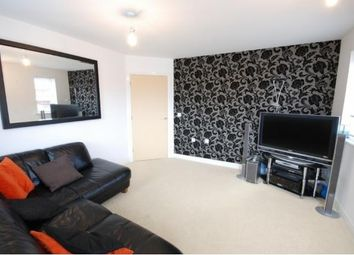 Thumbnail 2 bed flat to rent in Ned Ludd Close, Leicester
