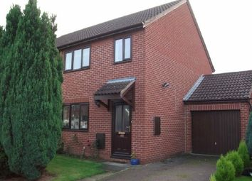 Thumbnail 3 bed semi-detached house to rent in Whitefriars Road, Belmont, Hereford
