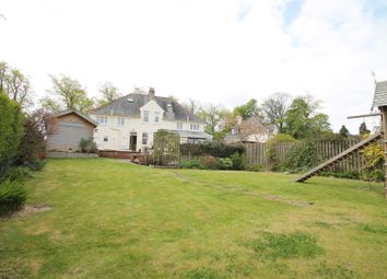 Thumbnail 3 bed semi-detached house for sale in Middleton Avenue, Uphall, Broxburn
