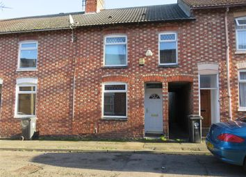 Thumbnail 3 bed terraced house for sale in Grove Road, Rushden