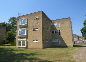 Thumbnail 1 bed flat for sale in Mount Way, Bebington, Wirral