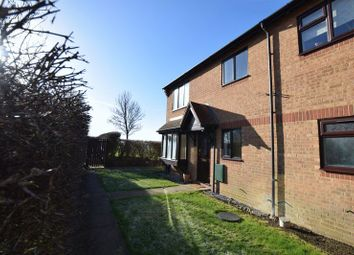 Thumbnail 1 bed flat for sale in Parslow Court, Aylesbury