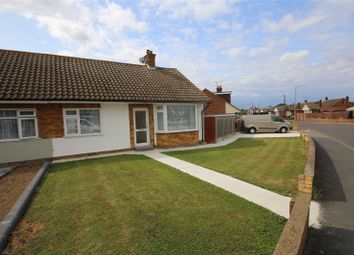 Thumbnail 2 bed bungalow to rent in Ashway, Corringham, Essex