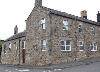 Thumbnail 4 bed end terrace house for sale in Crosthwaite, Main Street, Acomb