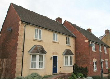 Thumbnail 3 bed end terrace house to rent in Downham View, Dursley, Gloucestershire