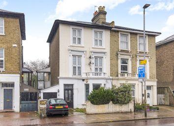 4 bed flat for sale in Garratt Lane, London SW17