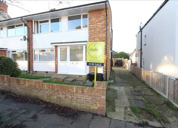 2 bed flat for sale in Torquay Drive, Leigh-On-Sea SS9