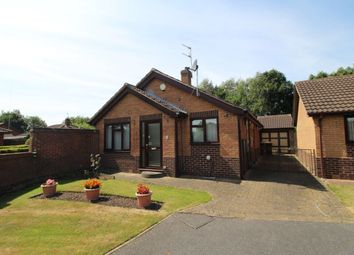 Thumbnail 2 bedroom bungalow for sale in Copseside Close, Long Eaton, Nottingham
