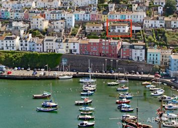 Thumbnail 4 bed detached house for sale in North View Road, Brixham