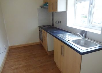 Thumbnail 2 bed flat to rent in Whitwick Way, Leicester