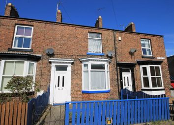 Thumbnail 2 bed terraced house to rent in Bridge Terrace, Northallerton