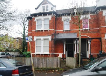 Thumbnail 1 bed flat to rent in Moreton Road, Croydon