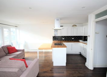 Thumbnail 2 bed flat to rent in Princelet Street, Shoreditch