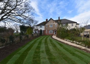 Thumbnail 5 bed terraced house for sale in Mudford Road, Yeovil
