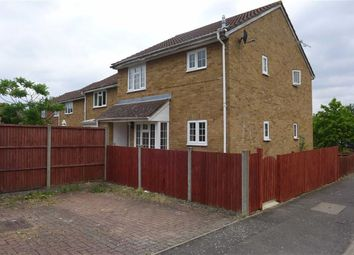 Thumbnail 1 bed property to rent in Newcombe Rise, Yiewsley, Middlesex