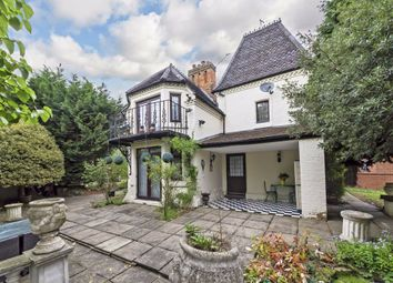 Thumbnail 4 bed property for sale in Copgate Path, London
