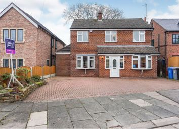 4 bed detached house for sale in Warburton Close, Hale Barns, Altrincham WA15
