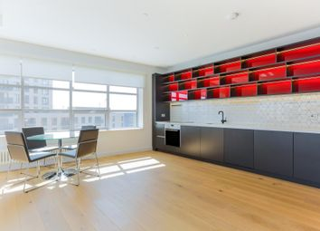 2 bed flat for sale in Kent Building, London City Island, London E14