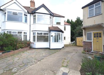 Thumbnail 5 bed semi-detached house for sale in Sparkbridge Road, Harrow