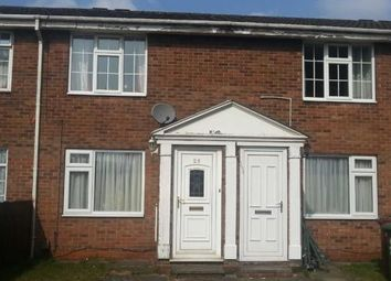 Thumbnail 2 bed flat to rent in Wilkie Close, Scunthorpe