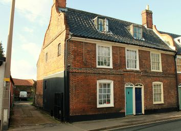 Thumbnail 3 bed end terrace house to rent in Hungate, Beccles