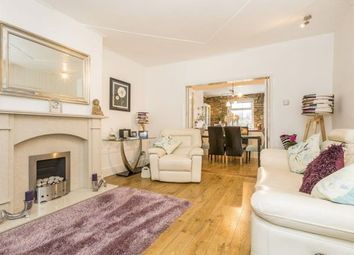 Thumbnail 2 bed terraced house for sale in Haslingden Road, Rossendale, Lancs
