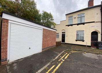 Thumbnail End terrace house for sale in Lambert Road, Leicester