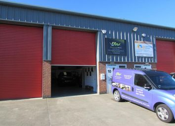 Thumbnail Light industrial to let in Unit 10, Lyndon Business Park, Farrier Road, Lincoln