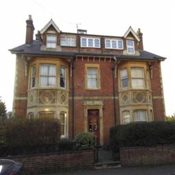 Thumbnail 1 bedroom flat to rent in Milman Road, Reading
