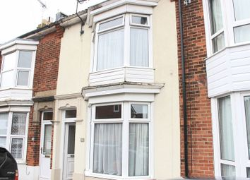 Thumbnail 2 bedroom terraced house for sale in South Road, Portsmouth
