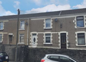 2 bed terraced house for sale in Cave Street, Cwmdu, Swansea. SA5