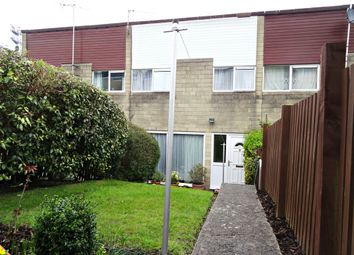Thumbnail 2 bed flat for sale in Highland Road, Twerton, Bath