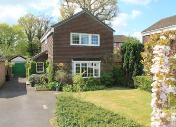 Thumbnail 3 bed detached house for sale in Langton Road, Bishops Waltham, Southampton