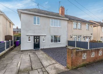 Thumbnail 3 bedroom semi-detached house for sale in Gatclif Road, Liverpool, Merseyside