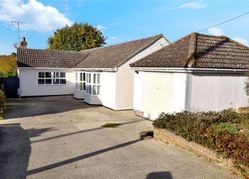 Thumbnail 3 bedroom bungalow for sale in Wellands, Wickham Bishops, Essex