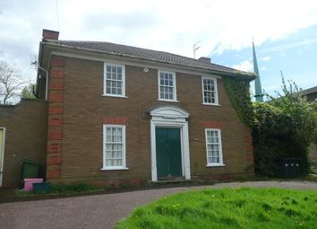 Thumbnail 6 bed detached house to rent in Treharrock, Valley Road, Leamington Spa