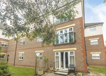 Thumbnail 2 bed flat for sale in Batavia Road, Sunbury-On-Thames