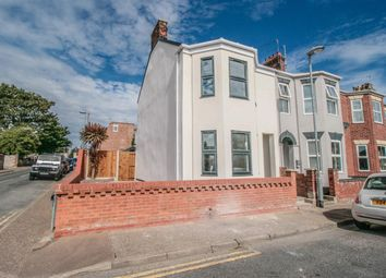 Thumbnail 3 bed end terrace house for sale in John Road, Gorleston, Great Yarmouth