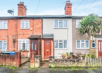 Thumbnail 2 bed terraced house for sale in Penyston Road, Maidenhead