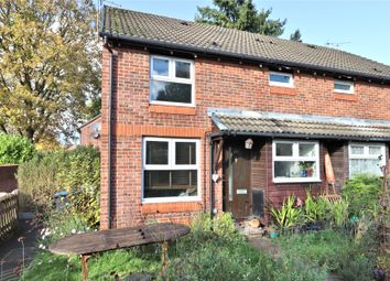 1 bed end terrace house for sale in Upton, Horsell, Woking GU21