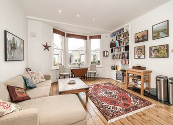 Thumbnail 2 bedroom flat for sale in St Saviours Road, Brixton