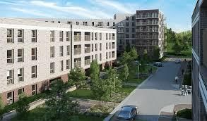 Thumbnail 1 bed flat to rent in Catford Green, Adenmore Road, Catford, London