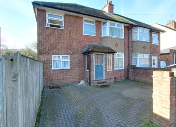 Thumbnail 5 bed semi-detached house for sale in Hayes End Road, Hayes