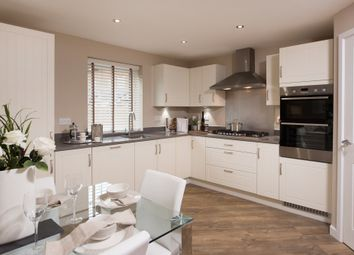 """Thumbnail 4 bed detached house for sale in """"Irving (Rural)"""" at Tarporley Business Centre, Nantwich Road, Tarporley"""