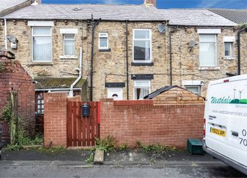 2 bed terraced house for sale in Jane Street, Stanley, Durham DH9