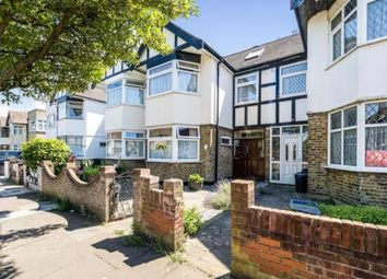 Thumbnail 4 bed terraced house for sale in Walden Way, Ilford