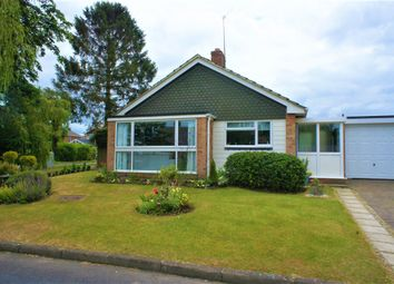Thumbnail 3 bed detached bungalow for sale in Stour Road, Oakley, Basingstoke
